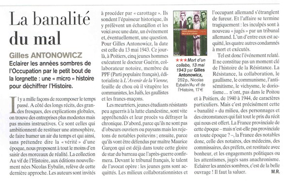 Article Lire